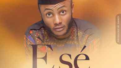 Photo of [Audio+ Lyrics] Ese By Miracle Francis