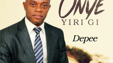 Photo of [Audio+Lyrics] Onye Yiri Gi By Depee