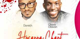 Hosanna Chant By Don Rich ft. Obiora Obiwon