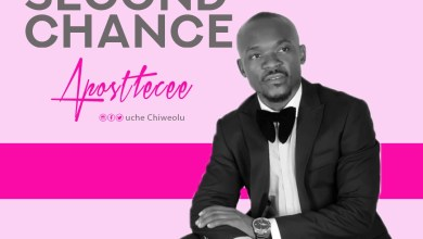 Photo of [Audio+Lyrics] Grace For A Second Chance by Apostle Cee