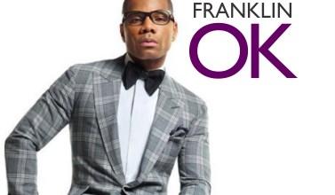 Photo of Ok By Kirk Franklin (Live Studio Performance)