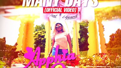 Photo of [Official Video] Many Days By Apphia Queenz