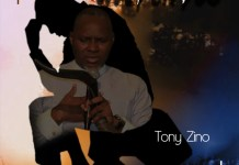 Tony Zino - Wait On You