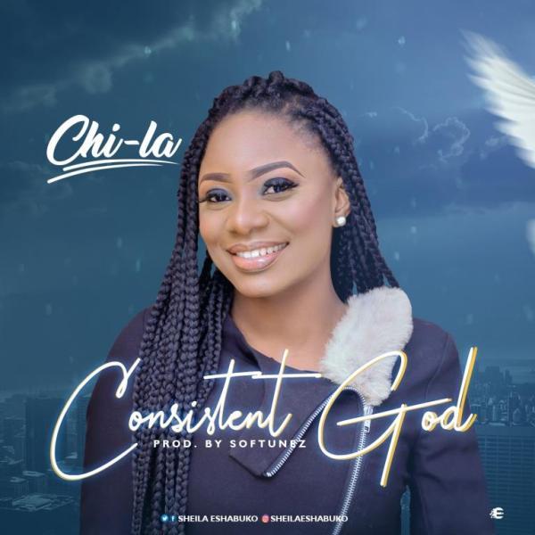Consistent God By Chi-la