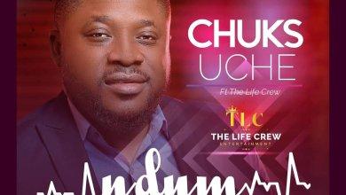 Photo of [Audio] Ndum (My Life) By Chuks Uche Ft. The Life Crew