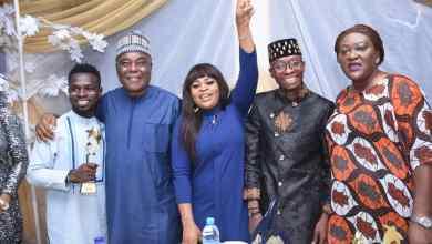 Photo of High Chief Raymond Dokpesi, BolaMogaji, Otuekong Ukut , Prospa Ochimana, Others Storms Abuja For CLIMA Awards 2019