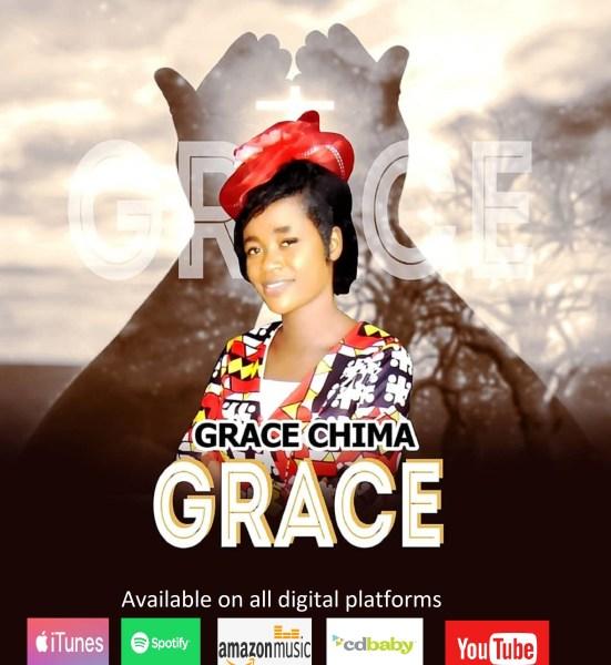 Grace by Grace Chima