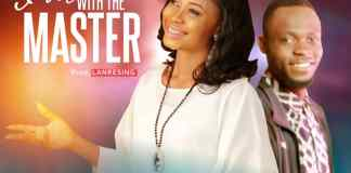 I am With The Master by Helen Ojemhen ft Raphael