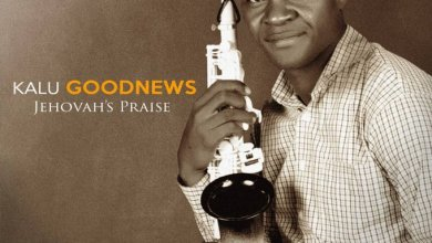 Photo of [Audio Download] Jehovah Praise By Kalu Goodnews