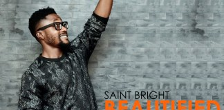 Beautified By Saint Bright