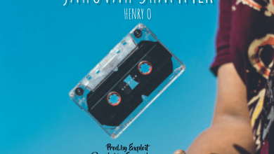 Photo of [Audio] Jehovah Shammer By Henry O.