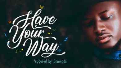 Photo of [Audio] Have Your Way By Buzor Ft. Showers Of Glory Choir