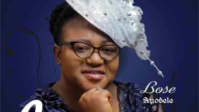 Photo of [EP) Iyanu By Bose Ayodele