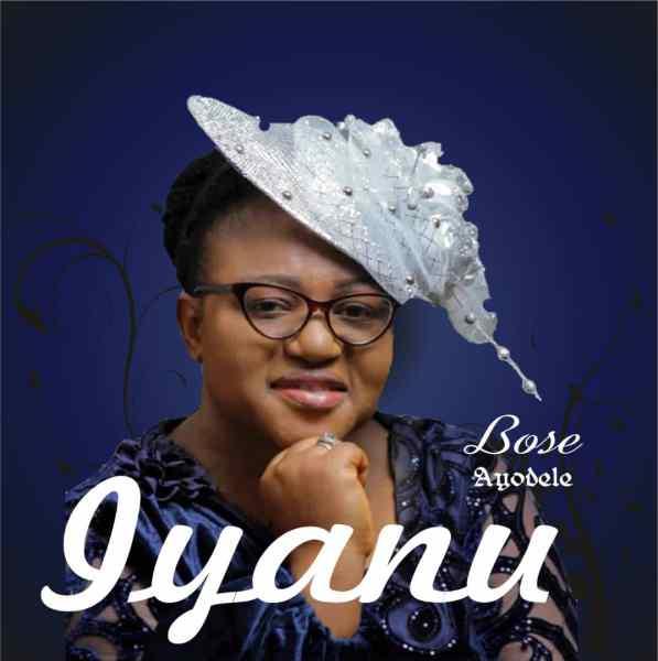 Iyanu By Bose Ayodele