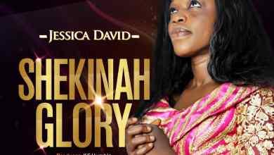 Photo of [Audio] Shekinah Glory By Jessica David