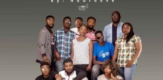 Naija Praise Groove By NuGroove