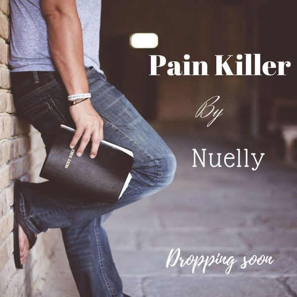 Painkiller by Nuelly