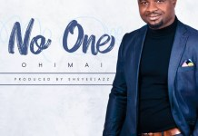 No One By Ohimai