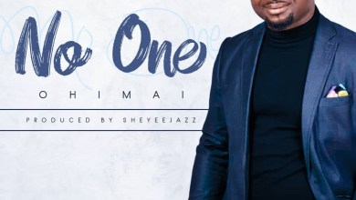 Photo of [Audio + Video] No One By Ohimai