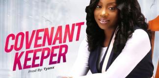 Covenant Keeper By Oluwatoyin