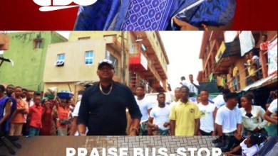 Photo of [Audio+Video] Praise Bus-stop By CDO