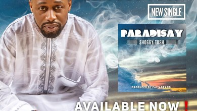 Photo of [Audio+Lyrics Video] Paradisay By Shoggy Tosh