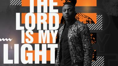 Photo of [Audio+Official Video] The Lord is My Light By Psalmist DMD