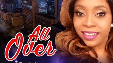 Photo of [Audio] All Over By Ruth Love
