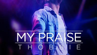 Photo of [Audio] My Praise By Thobbie