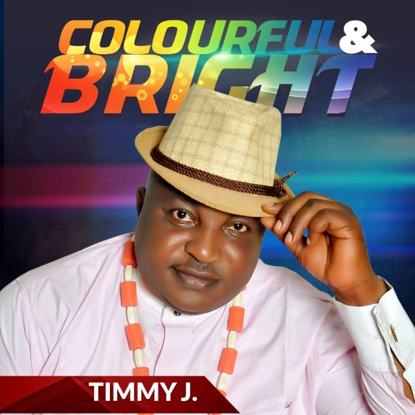 Colourful & Bright By Timmy J