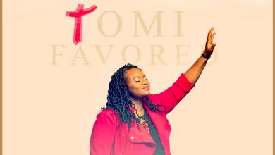Photo of [Audio]  Jesus is the Way By Tomi Favored