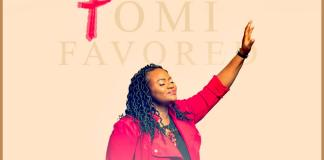 Jesus is the Way By Tomi Favored