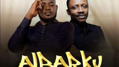Photo of [Audio] Albarku By His Kingliness Ft. Jeffrey Joey