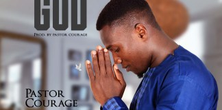 Unlimited God By Pastor Courage