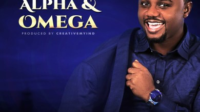 Photo of [Audio] Alpha & Omega By Okunade