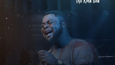 Photo of [Audio + Lyric Video] This Kind God By Donsam