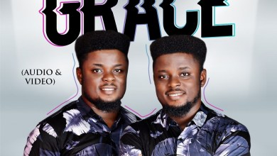 Photo of [Audio + Video] Grace By Dynamic Twins