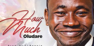 How Much by Oludare