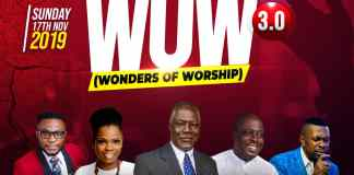 Wonders Of Worship
