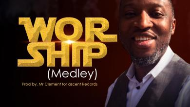 Photo of [Audio] Worship (Medley) By Joseph Olusola