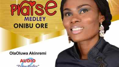 Photo of [Audio] Onibu Ore By Olaoluwa Akinremi