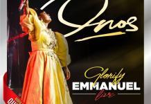 Glorify Emmanuel By Onos Ariyo