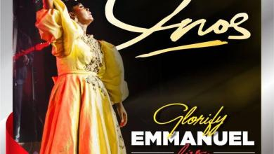 Photo of [Official Video] Glorify Emmanuel By Onos Ariyo