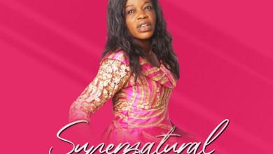 Photo of [Audio] Supernatural God By Jessica David