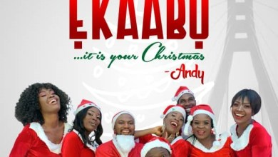 Photo of [Audio + Video] Ekaabo (Silent Night) By Andy
