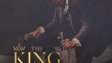 Photo of [Audio] The King Is Coming By Nathaniel Bassey