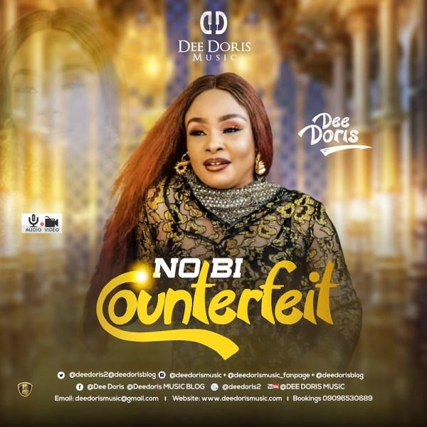 No Bi Counterfeit By Dee Doris