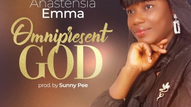 Photo of Audio] Omnipresent God By Anastensia Emma