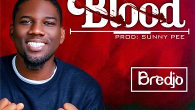 Photo of [Audio + Lyrics] The Blood By Bredjo