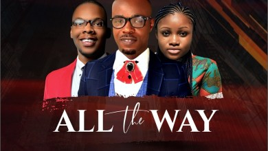Photo of [Audio]  All The Way By De-Apostle